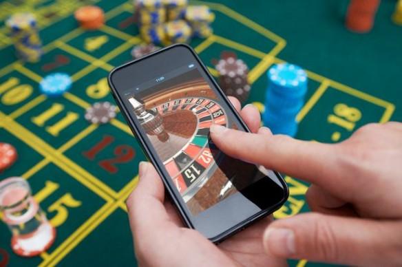 オンラインカジノの依存性