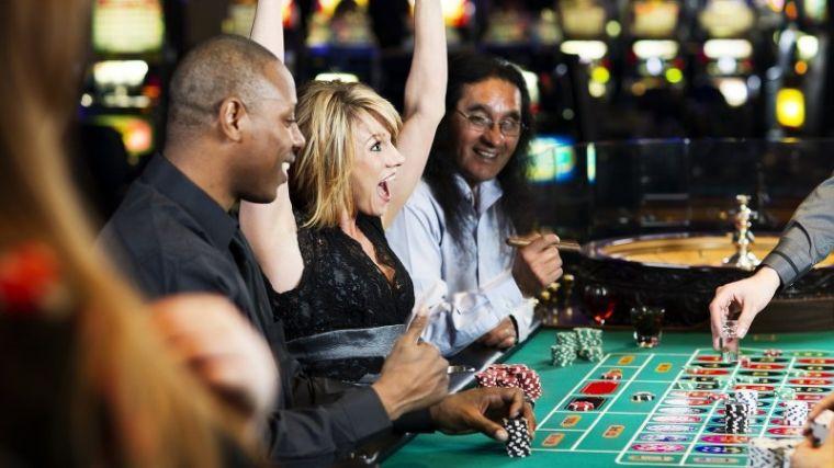 自己規制設定もあるオンラインカジノ